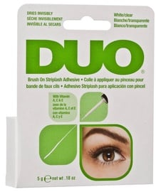 Duo Brush On Strip Lash Adhesive 5g Clear