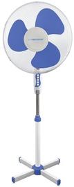 Esperanza Hurricane EHF001 White/Blue