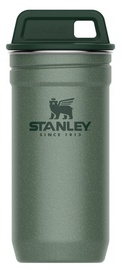 Stanley Adventure Shot Glass Set 4pcs 59ml Matt Black