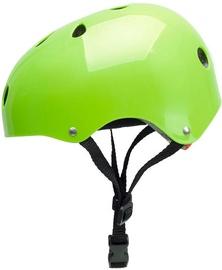 Шлем безопасности KinderKraft Green