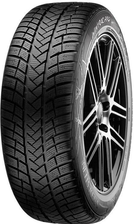 Зимняя шина Vredestein Wintrac Pro, 235/50 Р18 101 V XL C B 72