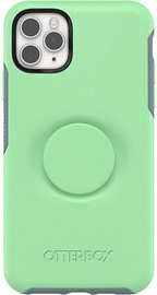 Otterbox Otter Back Case With PopSocket For Apple iPhone 11 Pro Max Mint