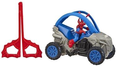 Bērnu rotaļu mašīnīte Hasbro Marvel Spider Man E7738