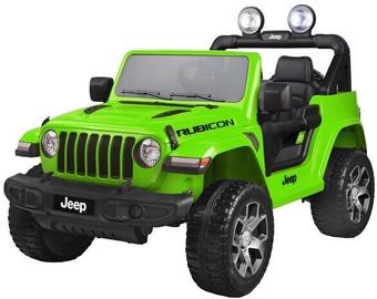 Bezvadu automašīna Jeep Wrangler Rubicon