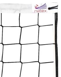 Netex Volleyball Net SI0007 Black
