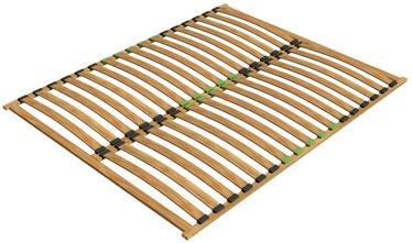 Решетка для кровати Black Red White Ergo Basic, 160 x 200 см