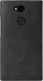 Krusell Sunne Back Case For Sony Xperia L2 Black