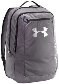 Under Armour Backpack Hustle Silver