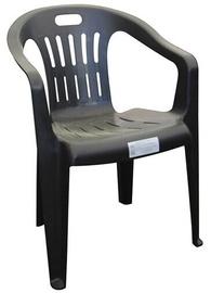 Садовый стул Verners, черный