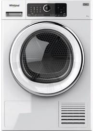 Сушильная машина Whirlpool STU92XEU