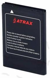 Батарейка ATX, Li-ion, 1150 мАч