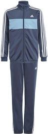 Adidas Essentials Tiberio Track Suit GU2757 Navy Blue 164cm