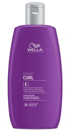 Wella Professionals Perm Creatine Curl C Emulsion 250ml