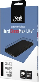 3MK HardGlass Max Lite Screen Protector For Xiaomi Redmi Note 9 Pro Max Black
