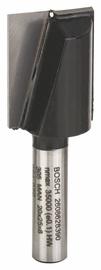 Bosch 2608628390 Groove Cutter 8x20x56mm