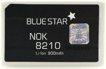 BlueStar Battery For Nokia 8210/8310/6510 Li-Ion 900mAh Analog