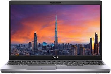 """Klēpjdators Dell Precision 273508673 PL, Intel® Core™ i7-10875H Processor (16 MB Cache, 2.3 GHz), 16 GB, 512 GB, 15.6 """""""