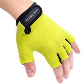 Перчатки Meteor, желтый, XS
