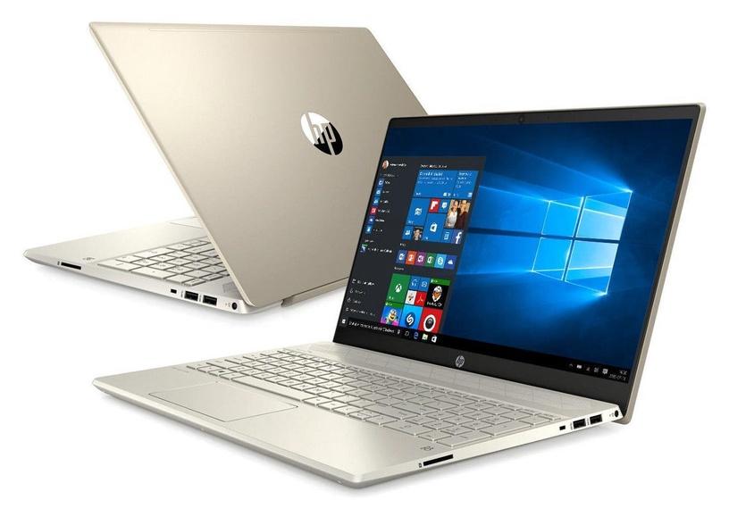 Ноутбук HP Pavilion 15-cs3081nw 225Y6EA PL Intel® Core™ i5, 8GB/512GB, 15.6″