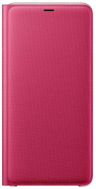 Samsung Wallet Case For Samsung Galaxy A9 Pink
