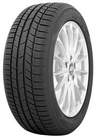Зимняя шина Toyo Tires SnowProx S954, 255/35 Р19 96 W XL E C 71