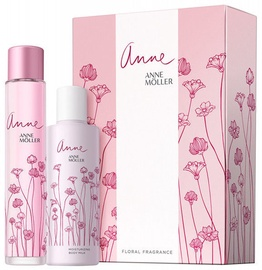 Anne Möller Anne 2pcs Gift Set 300ml EDT