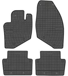 Gumijas automašīnas paklājs Frogum Volvo S60 / S80 / V70, 4 gab.