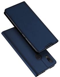 Dux Ducis Skin Pro Bookcase For Xiaomi Redmi Note 7 Blue