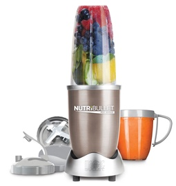 Delimano NutriBullet Pro Family Set, 900W