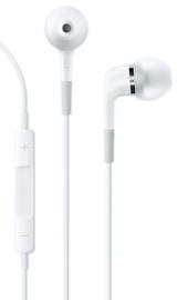 Austiņas Apple In-Ear White