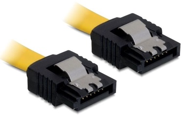 Delock Cable SATA/SATA 0.30m