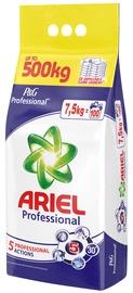 Veļas pulveris Ariel Regular, 7.5 kg