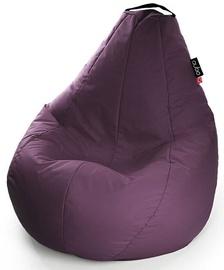 Sēžammaiss Qubo Comfort 120 Fit Plum Pop