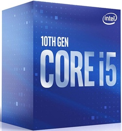 Procesors Intel® Core™ i5-10500 3.1GHz 12MB BX8070110500