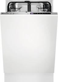 Bстраеваемая посудомоечная машина Electrolux ESL4655RO
