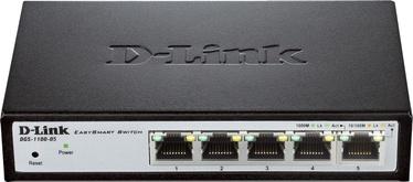 Сетевой концентратор D-Link DGS-1100-05