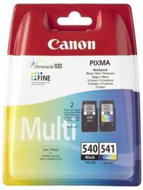 Printera kasetne Canon PG-540/CL-541 Multipack