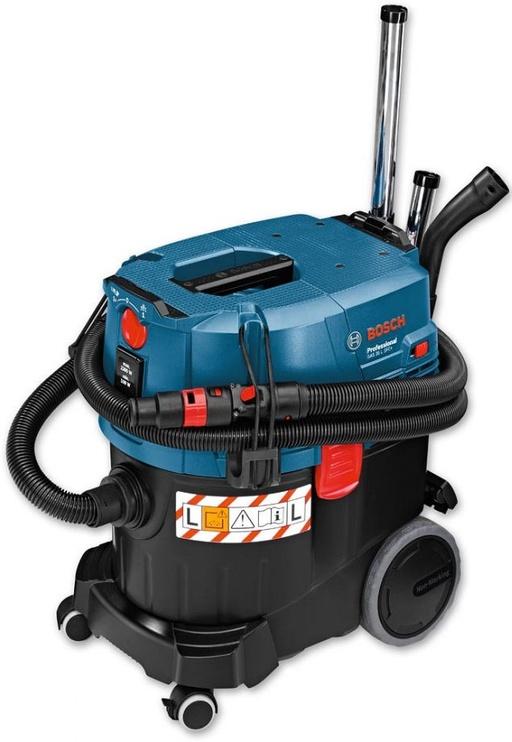 Пылесос Bosch GAS 35 L AFC Blue