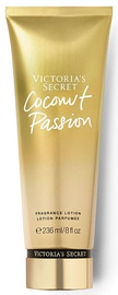 Ķermeņa losjons Victoria's Secret Fragrance Lotion 2019 Coconut Passion, 236 ml