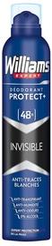 Vīriešu dezodorants Williams Invisible 48h Deodorant Spray 200ml