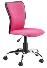Bērnu krēsls Signal Meble Q-099 Pink