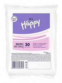 Bella Baby Happy Micro Diapers 30