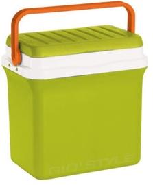 Aukstumkaste Gio'Style Fiesta Green, 22.5 l