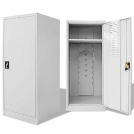 Стеллаж VLX Saddle Cabinet, 60 см x 60 см x 140 см