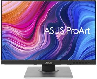 "Monitors Asus PA248QV, 24.1"", 5 ms"