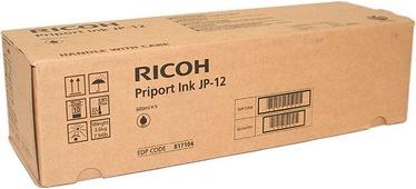 Ricoh 817104 Ink Cartridge Black 5-Pack