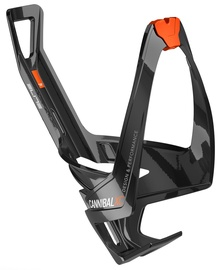 Elite Cannibal XC Black/Orange