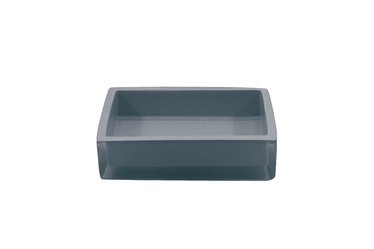 Domoletti Soap Dish RE0728DA-SD Grey