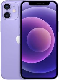 Mobilais telefons Apple iPhone 12 mini, violeta, 4GB/256GB