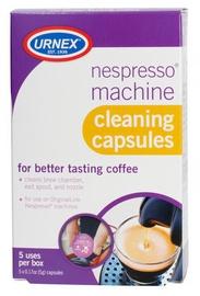 Urnex Nespresso Machine Cleaning Capsules 5pcs